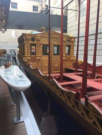 国家海事博物馆照片