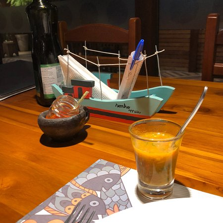 Dal Mare Restaurante照片