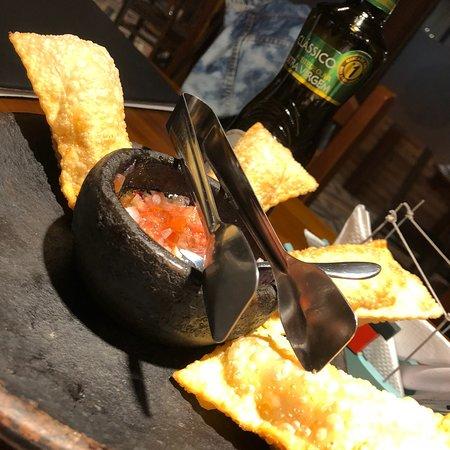 Dal Mare Restaurante-bild