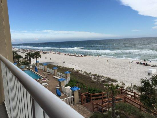 Holiday Inn Resort Panama City Beach Photo
