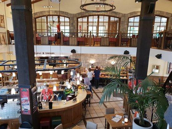 Cafe Bar Celona Finca Essen Deutschland