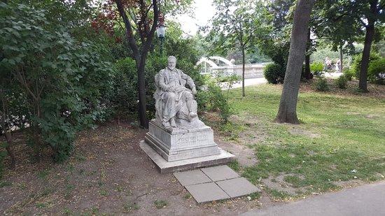 Denkmal Emil Jakob Schindler张图片