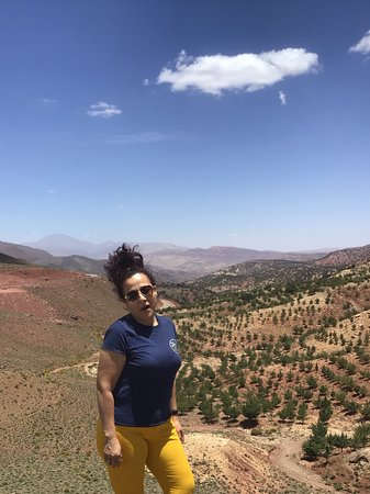 Morocco Joy Travel: Paisajes