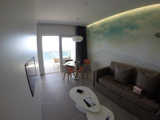 写真Suitopia - Sol y Mar Suites Hotel枚