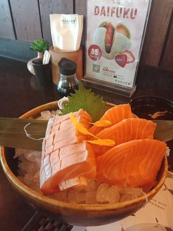 MAGURO Sushi - Bangna Photo