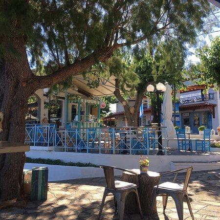 Taverna Votsalakia照片