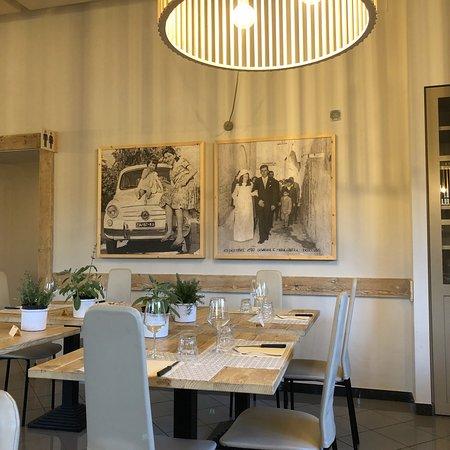Ristorante Pizzeria La Ventola ภาพถ่าย