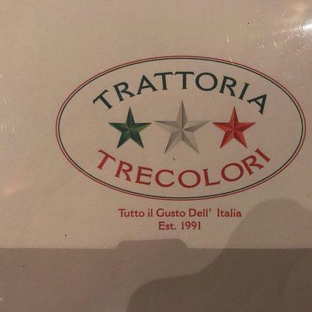 Foto de Trattoria Trecolori
