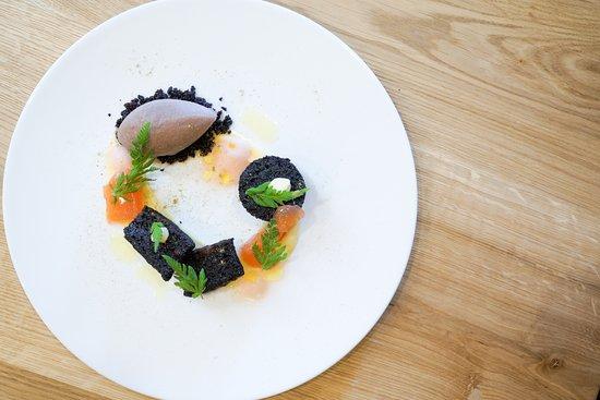 Mono Restaurant: Semifreddo