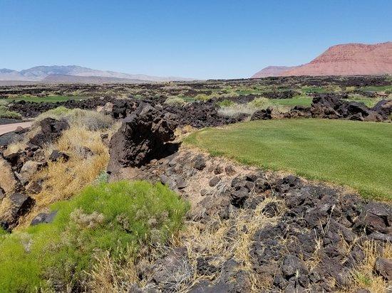 Entrada at Snow Canyon Golf Course照片