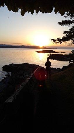 Descanso Bay Regional Park照片