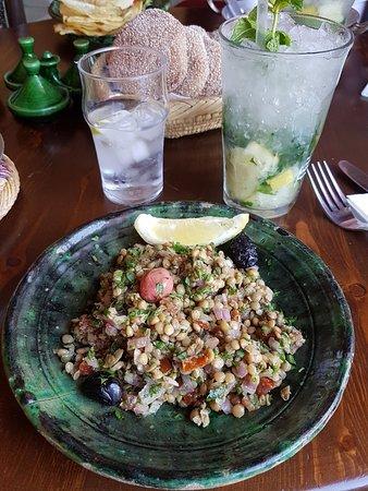Zeitoun Cafe Photo