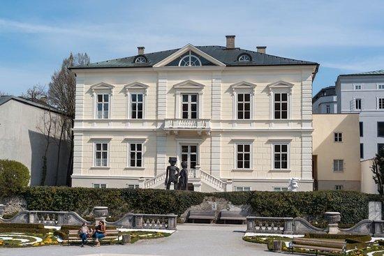 Galerie Thaddeus Ropac Salzburg