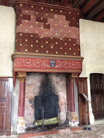 Visite du Château du Plessis-Bourré: Une forteresse sortie des eaux mais un logis charmant