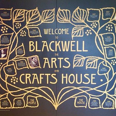 Blackwell, The Arts & Crafts House ภาพถ่าย