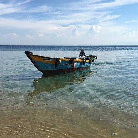 Foto de Cham Island Diving