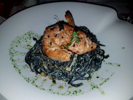 Cavo Italiano Italian restaurant ภาพถ่าย