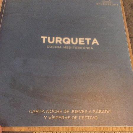 Turqueta照片