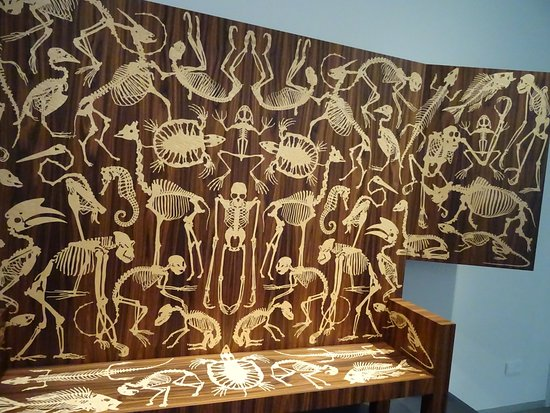 Noordbrabants Museum: VASTE TENTOONSTELLING NOORD BRABANTS MUSEUM