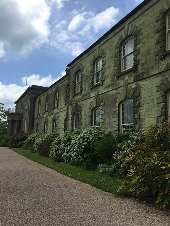 Arlington Court and the National Trust Carriage Museum照片