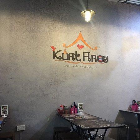 Koat Aroy ภาพถ่าย