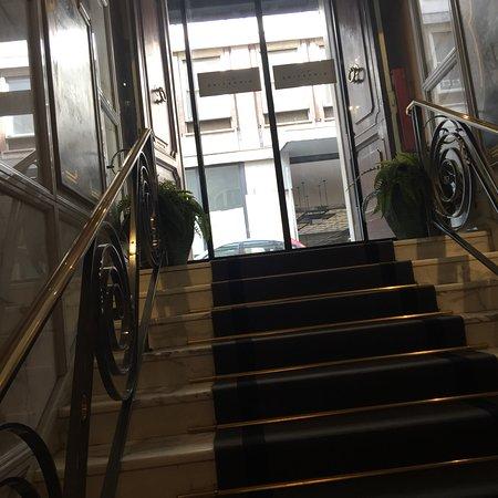 大不列颠酒店照片