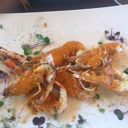 Restaurant La Vila Foto