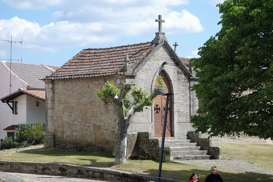Capelas de Santo Antonio e Calvario