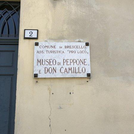 Brescello il Comune di Peppone e Don Camillo照片