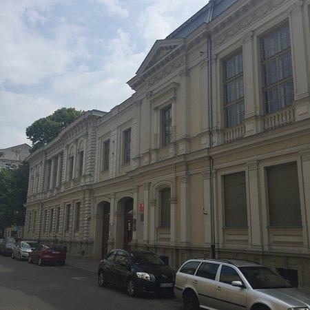 Piotrkowska Street: Willa Ludwika Meyera