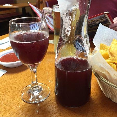 Los Pilares Mexican Restaurant