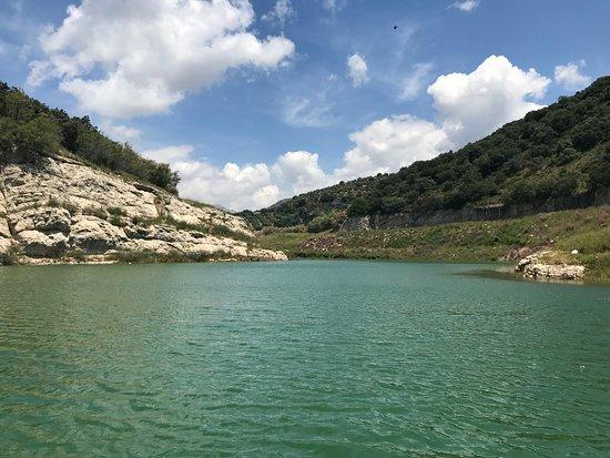 Andalucian Laketours: Laguna bij la Hoz