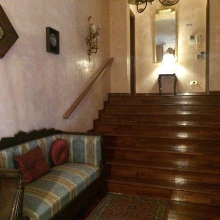 Foto de Villa Luigi XVI