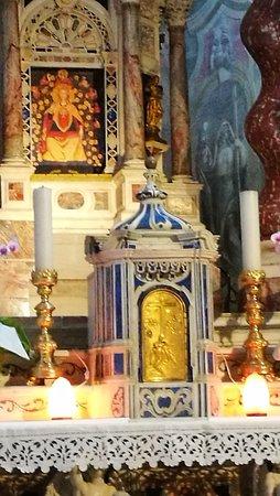 Chiesa di Santa Maria di Nazareth - Chiesa degli Scalzi照片