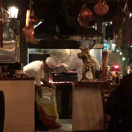 Libertango Restaurant-bild
