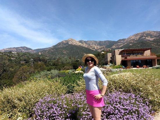 写真Santa Barbara Botanic Garden枚
