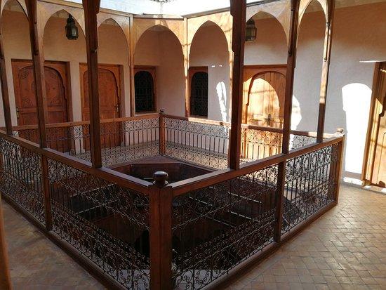 Riad Essaoussan Photo