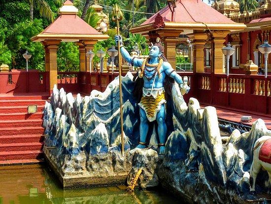 Kudroli Gokarnath Temple照片