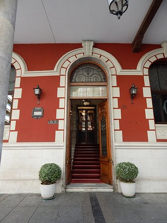 Casino de Palencia