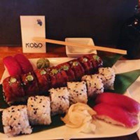 Kodo: Sushi