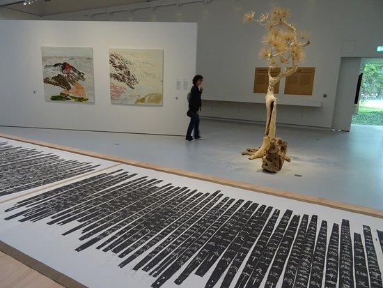 Noordbrabants Museum : Chinese Journey;Hedendaagse Moderne Chinese Kunst