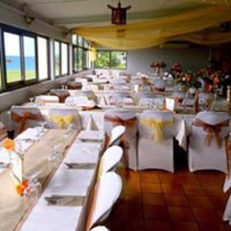 Beau Rivage: salle