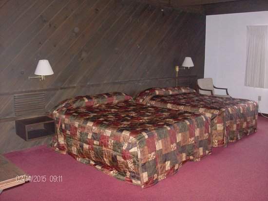 Fennimore, WI: Standard Room