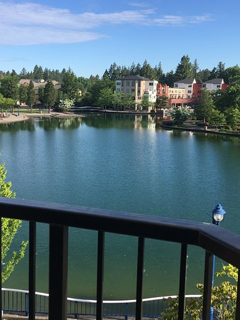 Tualatin, OR: Favorite home-away from home.
