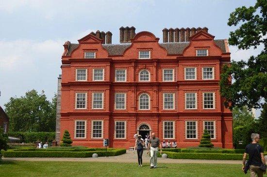 Royal Botanic Gardens, Kew: Kew Palace