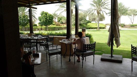 Al Forsan Restaurant