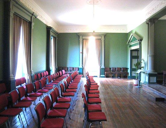 Pearse Museum: Workshops