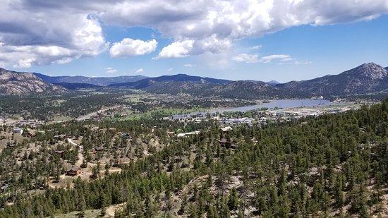 Estes Park Aerial Tramway照片