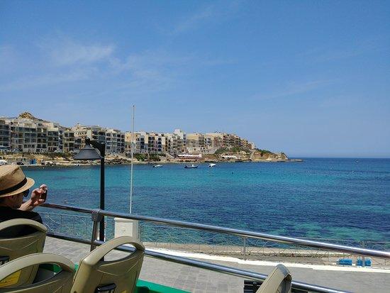 Mellieha Bay Hotel: From trip to Gozo
