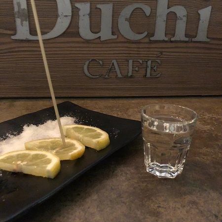 Duchi Cafè ภาพถ่าย